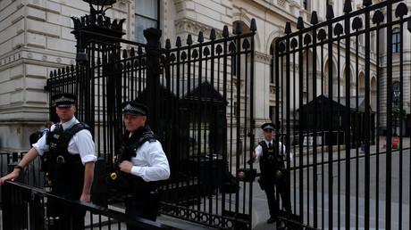 Polizei in Manchester stoppt Kooperation mit USA -