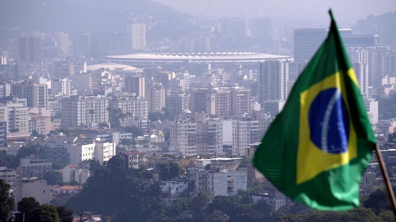 Brasilianischer Konzern zahlt Milliardenstrafe wegen Korruption