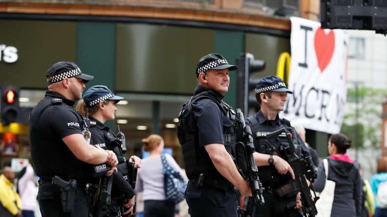 Manchester: Eine Brutstätte des radikalen Islamismus