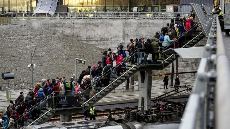 Schweden: Marokkanische Asylbewerber benutzen falsche Identitäten