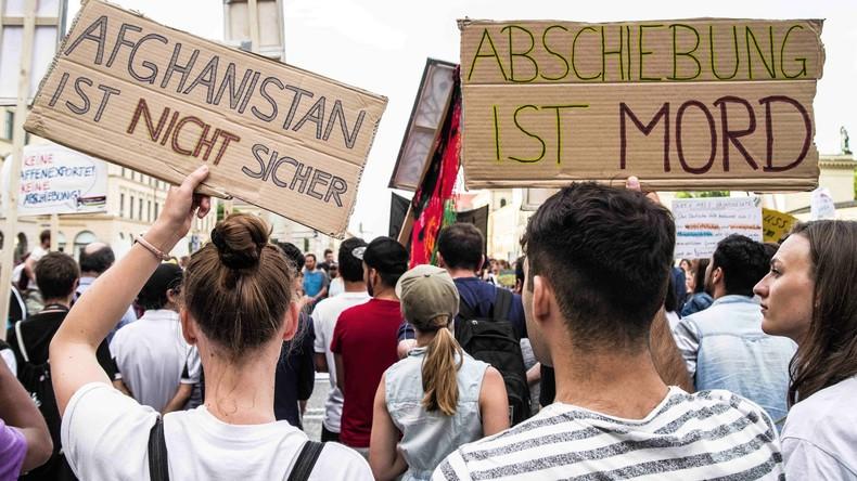 CDU lenkt ein: Abschiebungen nach Afghanistan werden vorerst eingeschränkt
