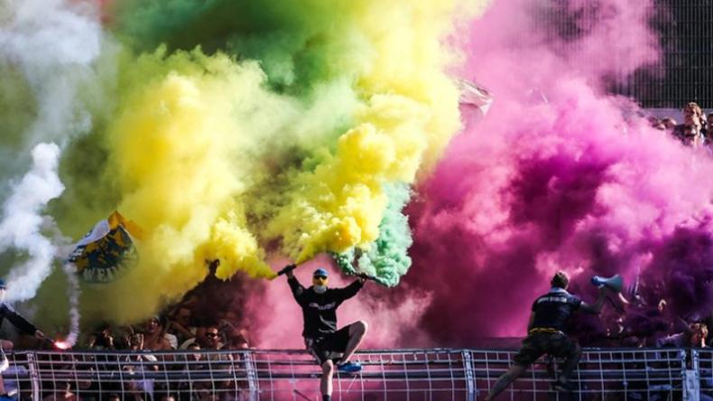 400 Fans randalieren nach Relegationsspiel in Jena – mindestens 23 Verletzte