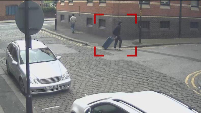 Extremismus: Weitere Festnahme nach Anschlag in Manchester