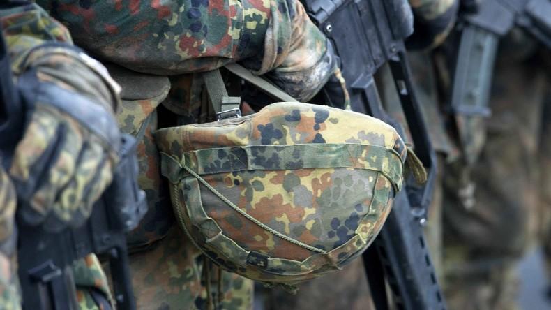 """Kostenlose Propaganda-Sendung für Bertelsmann: Bundeswehr verschenkt """"Die Rekruten"""" an RTL"""