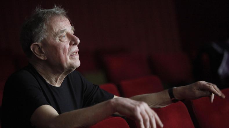 """""""Reißzahn im Arsch der Mächtigen"""": Theatermacher Claus Peymann wird 80"""