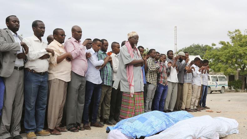 Brutaler als Boko Haram und IS: Al-Shabaab - der neue Horror Afrikas