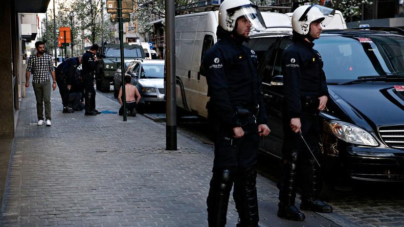 Belgier wegen Pariser Terroranschläge von 2015 verhaftet