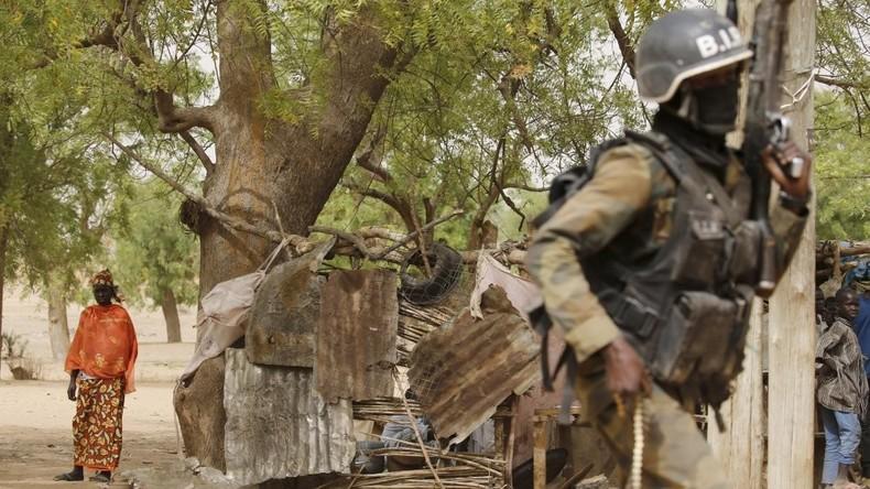 Elf Tote bei Anschlag im Norden von Kamerun