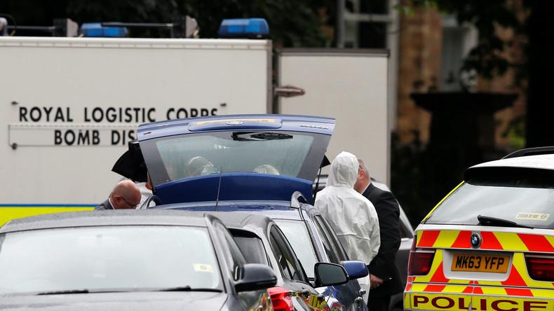 Britische Polizei verhaftet weiteren Verdächtigen wegen Anschlags in Manchester