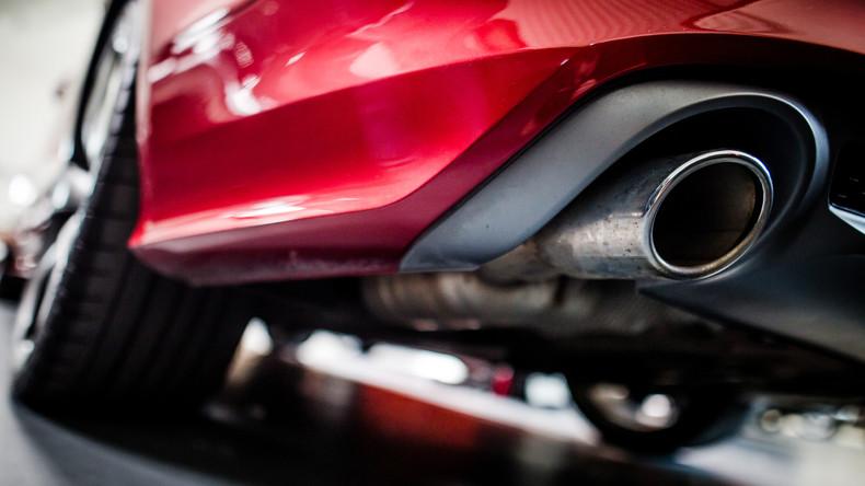 Audi bezeichnet erhöhte Abgaswerte bei Oberklasse-Dieseln als technischen Fehler
