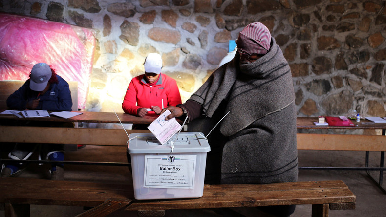 Lesotho wählt zum dritten Mal binnen fünf Jahren neues Parlament