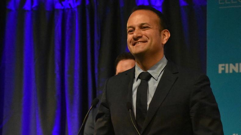 Regierungsumbildung in Irland: Schwuler Minister wird Premier