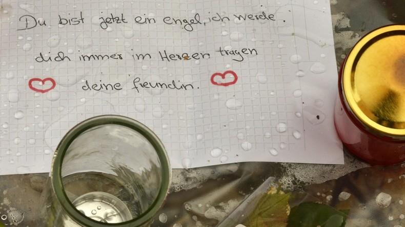 Mord an Joggerin von Endingen - Polizei nimmt Verdächtigen sieben Monate nach der Tat fest
