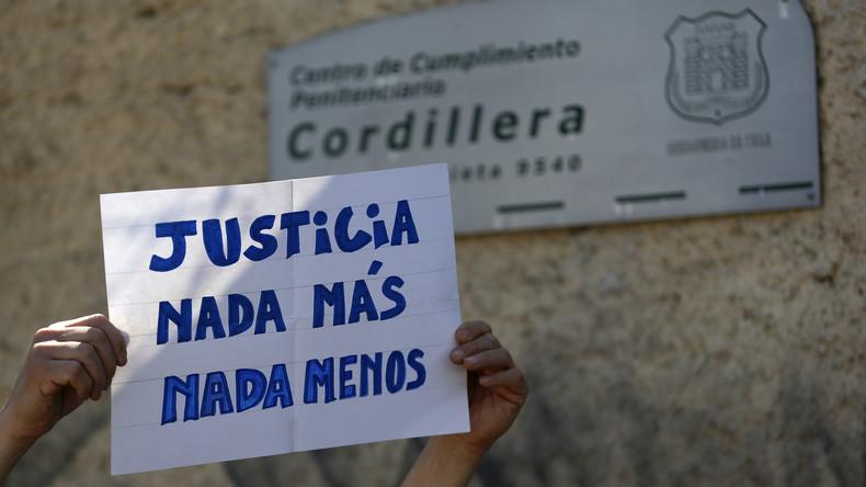 Gericht in Chile verurteilt über 100 Ex-Geheimdienstler wegen Entführungen