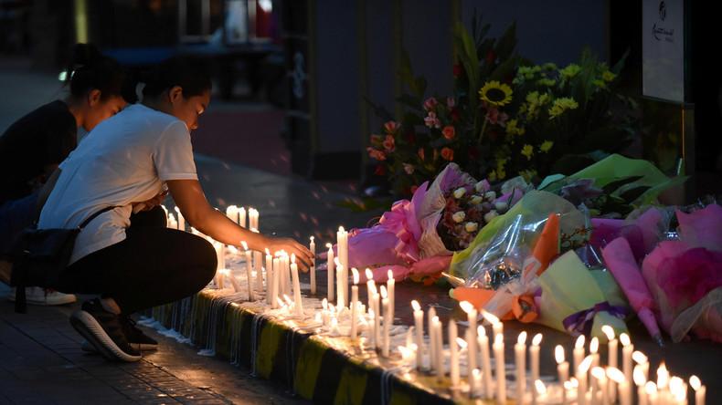 Philippinische Polizei identifiziert Angreifer auf Casino in Manila
