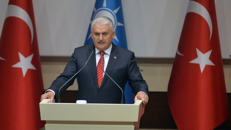 Ankara hofft auf Entspannung in Beziehungen zu Berlin