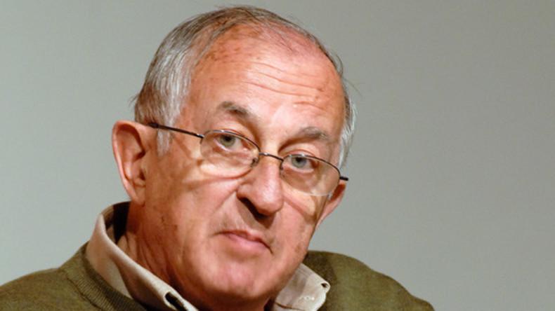 Spanischer Schriftsteller und Journalist Juan Goytisolo ist tot