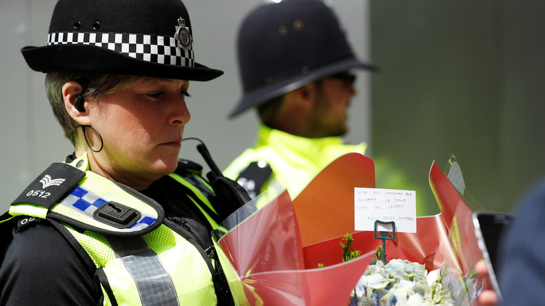 Wieder Terror in London: Internationale Reaktionen