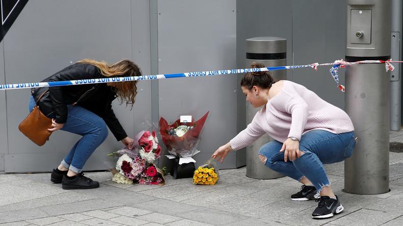 Terrorangriff in London: Auch Deutsche unter den Verletzten [LIVE-UPDATES]