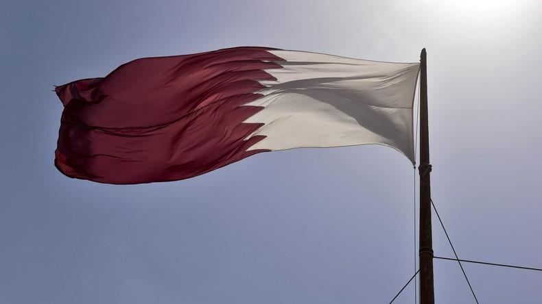 Konflikte: Saudi-Arabien, Bahrain und Ägypten stoppen Luftverkehr mit Katar