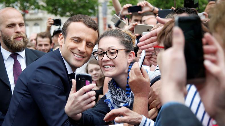 Ausblick auf die Parlamentswahlen in Frankreich