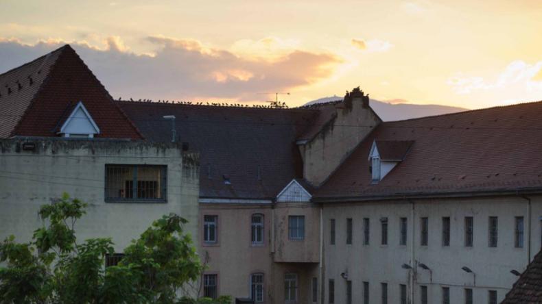 Geiselnahme in Gefängnis im Elsass - Häftlinge geben auf