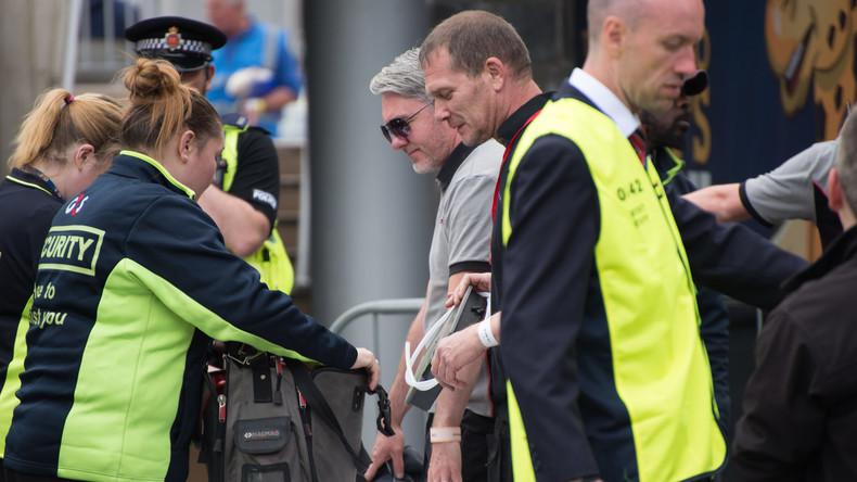 Schweiz: Rucksack-Verbot auf Konzerten nach Manchester Anschlag