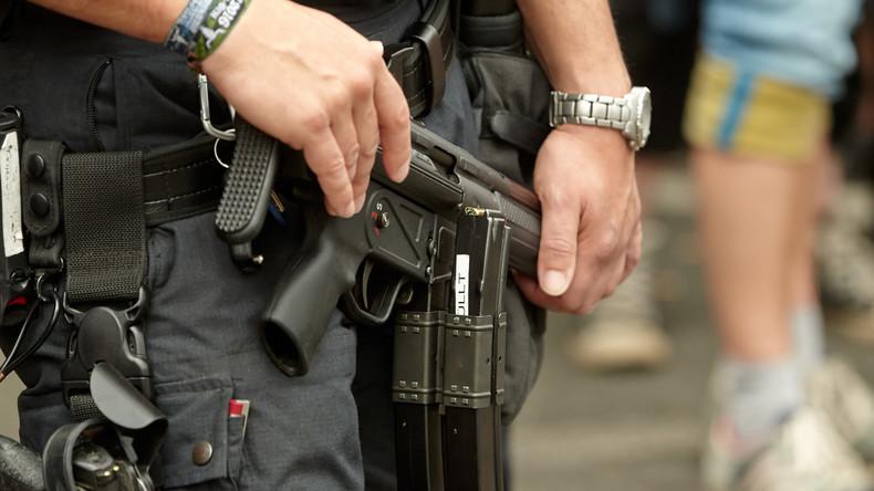 Drei Wohnungen nach Terroralarm bei Rock am Ring durchsucht