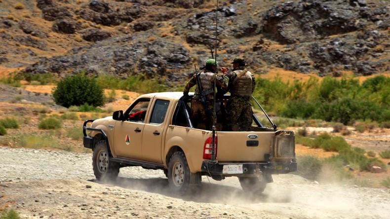 Mindestens acht Soldaten bei Kämpfen in Nordafghanistan getötet