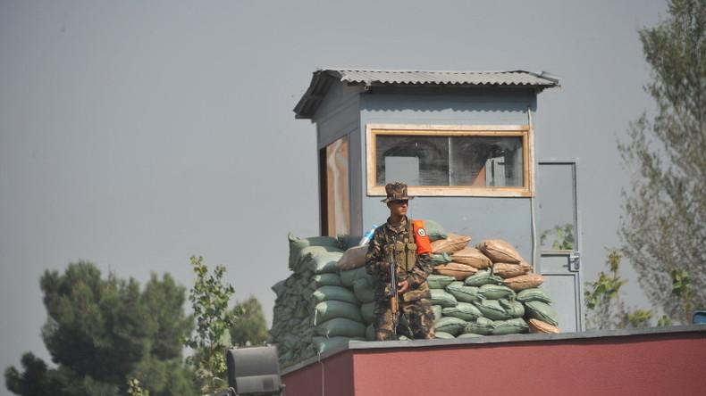 Afghanistan: Scheitern oder Erfolg für die USA?