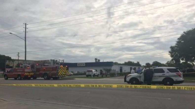 Vermutlich fünf Todesopfer nach Schüssen in Orlando - FBI ermittelt - LIVE + Fotos