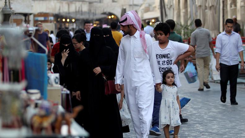 Diplomatische Krise: Arabische Liga isoliert Katar wegen Terrorunterstützung (Live-Updates)