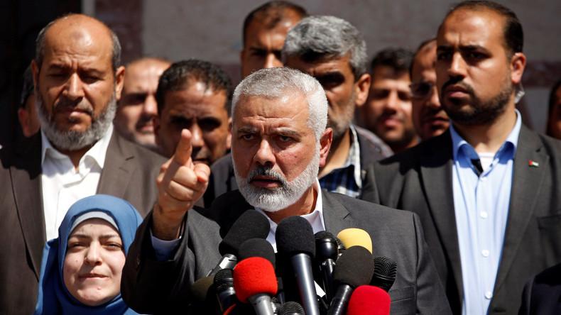 Hamas-Führung verlässt ihr Hauptquartier in Katar