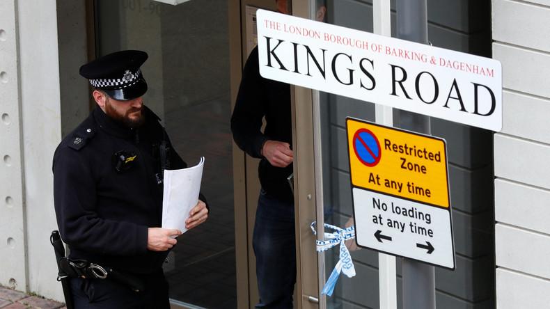 Zwei der London-Attentäter identifiziert