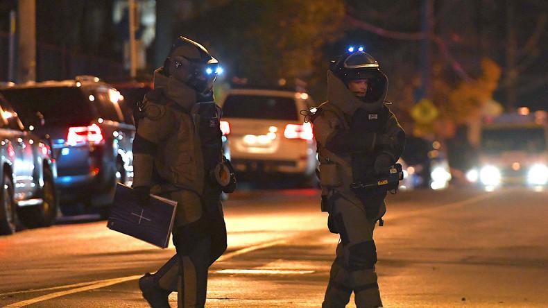 Terror in Melbourne - Islamischer Staat übernimmt Verantwortung