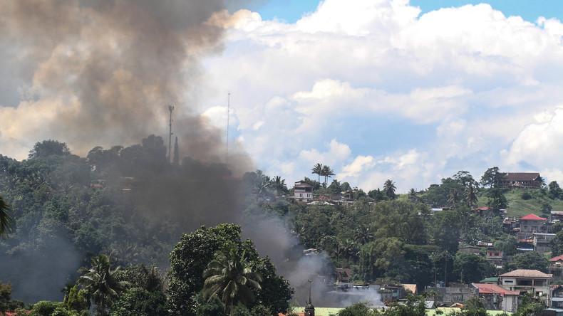 Millionensumme in Extremistenversteck auf Philippinen gefunden