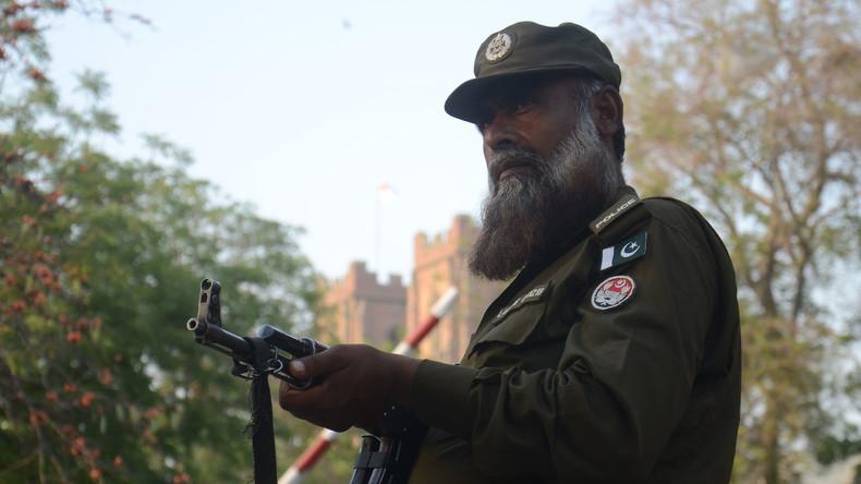 Pakistans Polizei nimmt Verwandte von Londoner Attentäter ins Visier