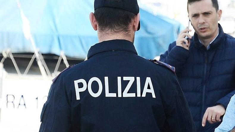 Italienische Polizei lässt Menschenschmuggler-Ring hochgehen