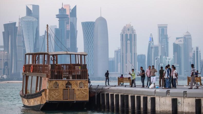 Doppelte Standards im Katar-Streit: Terror-Unterstützer beschuldigen andere der Terrorunterstützung