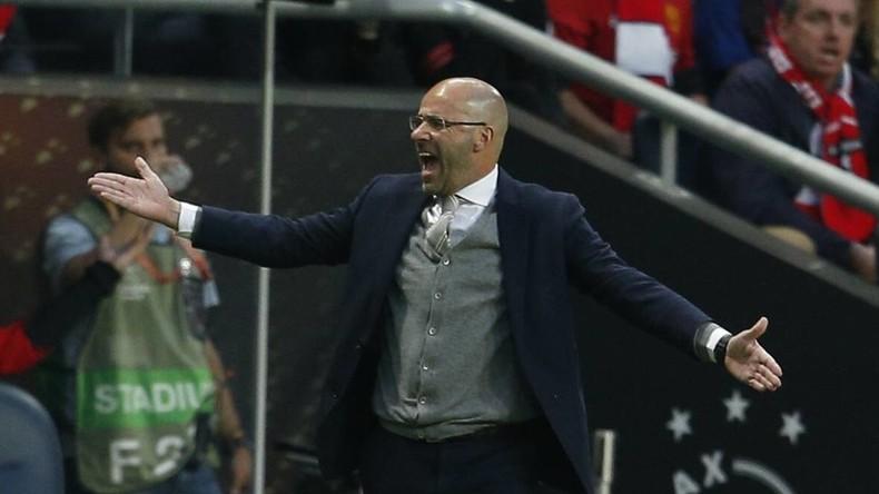 Niederländer Peter Bosz neuer Trainer von Borussia Dortmund
