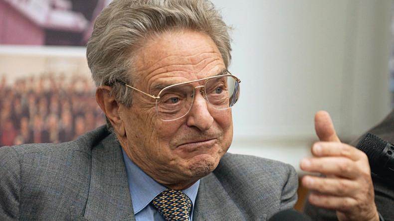 Wenn George Soros die Antwort auf die EU-Krise ist - Was in aller Welt ist dann die Frage?
