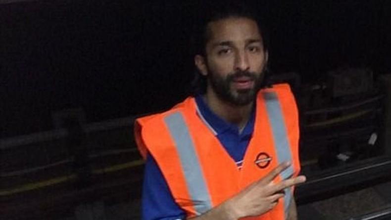 London: Attentäter arbeitete für U-Bahn, obwohl er in einer TV-Doku über Extremisten zu sehen war