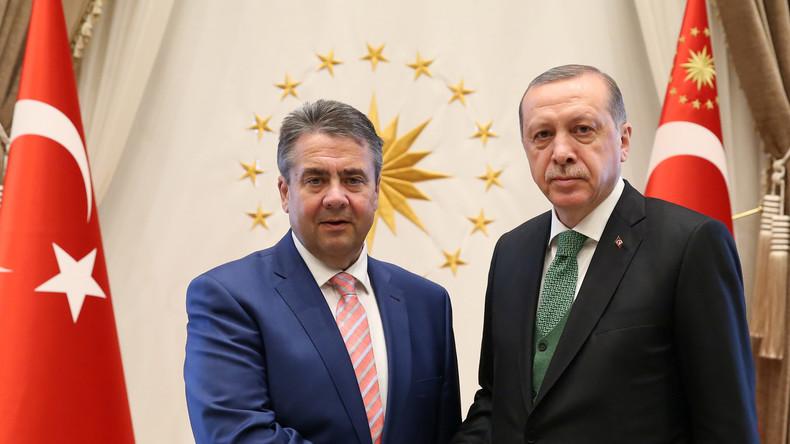 Deutschland zieht Bundeswehr aus Türkei ab - will Ankara aber nicht in den Armen Russlands sehen