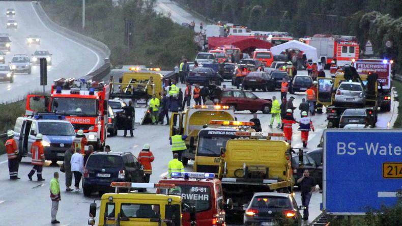 Blockierte SMS-Funktion beim Fahren: Neues iPhone-Update soll Verkehrsunfälle verhindern