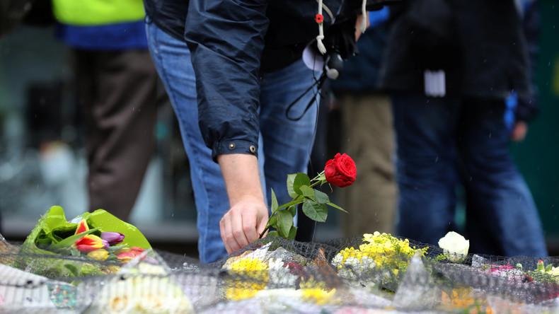Bisher drei ausländische Opfer des Londoner Anschlags identifiziert