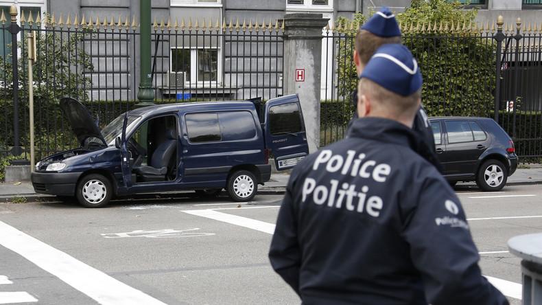 Razzien und 12 Festnahmen wegen Brüsseler Anschlägen von 2016