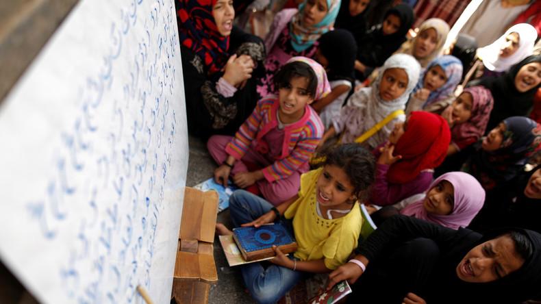 """Jemen: Immer mehr Mädchen werden in die Ehe """"verkauft"""""""