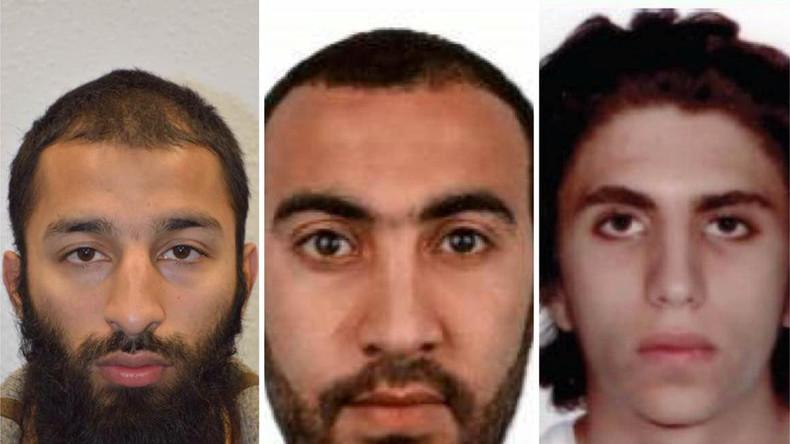 London: Auch der dritte Attentäter war Behörden zuvor bekannt
