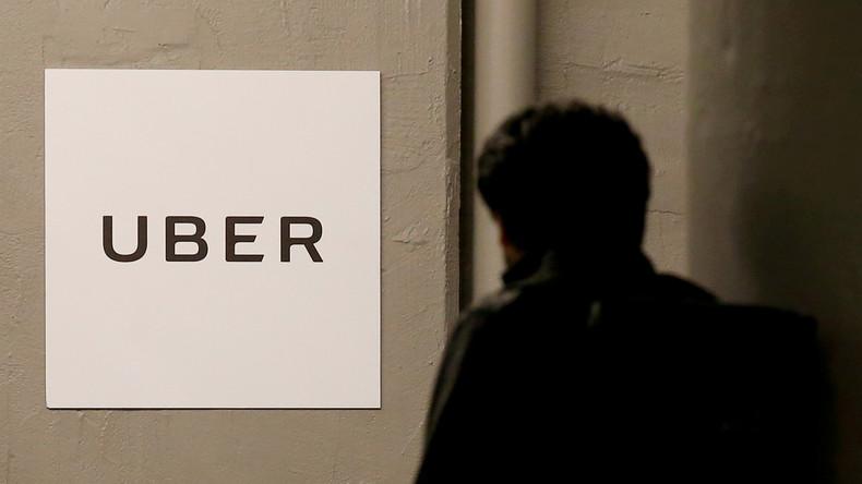 Uber entlässt 20 Mitarbeiter nach Sexismus-Ermittlungen