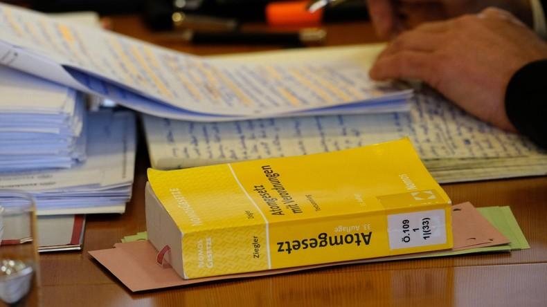 Bundesverfassungsgericht kippt Atomsteuer - AKW-Betreiber erwarten Rückzahlung von 6 Milliarden Euro